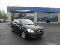 HYUNDAI ACCENT L 2009 **AUTOMATIQUE**