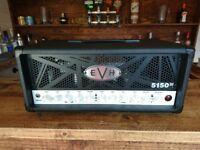 EVH 5150iii 50 Watt Head - Immaculate