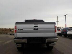 2012 Ford F-150 XLT Prince George British Columbia image 4