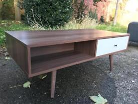 New Ideal Home Monty Retro Coffee Table
