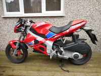 Gilera DNA 180 2001 Very Low Orignal Mileage (3233) MOT 04/17 Excellent Condition Service History