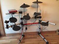 Yamaha DT Xpress III electric drum kit