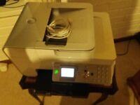 DEL 968 Printer