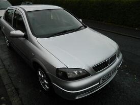 Vauxhall Astra 1.6 Active