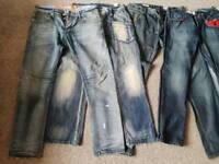Mens Jeans Bundle