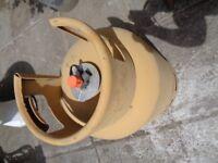 13kg Gas Bottle Butane Cylinder