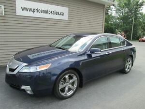 2009 Acura TL SH-AWD-NAVIGATION-HEATED SEATS-SUNROOF-BACK-UP CAM