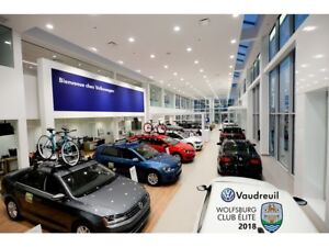 2015 Volkswagen Touareg 3.6L Comfortline *CAM. DE RECUL *BI-XENO