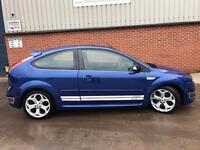 Ford Focus ST 2 2007 new clutch and flywheel