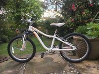 """Specialized Hotrock 20"""" wheels junior bike"""
