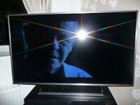 PANASONIC TX-47AS740B SMART 3D TV