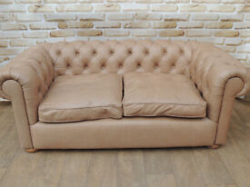 Barker and Stonehouse Chesterfield Sofa (UK Delivery)