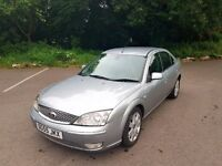 2006 Ford Mondeo TDCI GHIA 129000 Milage 10 month M.O.T PERFECT CAR