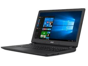 ACER ASPIRE 15.6 '' ES1-533 15.6'' intel QUAD core 8GB 1TB + Mc Ofiice Pro 2016 + NEW IN OPEN BOX