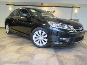 2014 Honda Accord EX-L/33000KM
