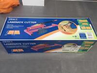 Vitrex Laminate cutter