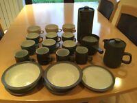 Denby Various Pieces