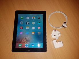 Apple iPad 2 - Wi-Fi, 32GB - Black