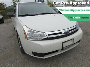 2009 Ford Focus S   AUTO LOANS FOR ALL CREDIT
