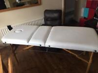 Portable Massage Beauty Couch