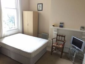 SB Lets are Delighted to Offer a Fully Furnished Studio Flat Short Term Let ALL BILLS INCLUDED&WIFI