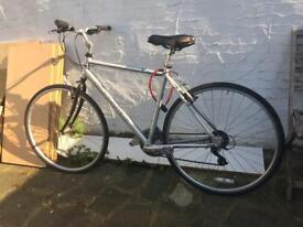 Dawes Sonoran road bike with full Shimano Kit