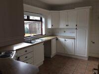 3 bedroom house to rent in carrickfergus gas heating £475 pcm