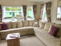 🔥FANTASTIC OFFER ON THIS STATIC CARAVAN FOR SALE NEAR LOCH LOMOND🔥