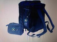 OXFORD FIRST TIME EXPANDER TANK BAG