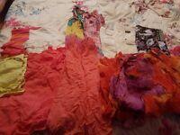 ladies huge bundle of clothes