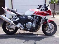 Honda CB 1300 SA-5 MOTORCYCLE FOR SALE