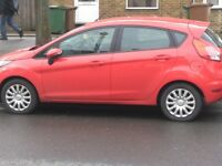 Ford Fiesta 2012 - £3500 negotiable