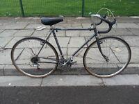 MYATA M 1000 Racing bike with 28 whel size