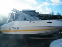 Mariah 19 Sports Cuddy sports boat speed boat
