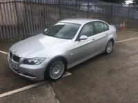 Mint 2006 BMW 320d se 6 speed manual