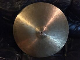 Istanbul Agop 24' 30th Anniversary Ride