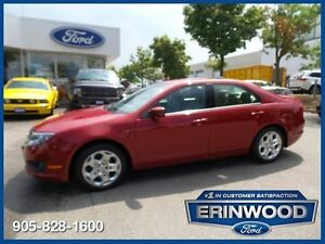 2010 Ford Fusion SE - 4CYL/MANUAL/AC/PGROUP