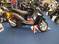 Brand new Motorini XP 125 scooter, Excellent commuter, Finance options available. Learner legal