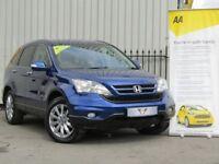 Honda Cr-V 2.2 i-DTEC ES Station Wagon 5dr, 1 Owner From New + Parking Aid