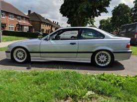 BMW 328i Sport Auto E36