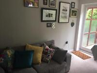 Student Room to rent in central family home