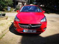 Vauxhall Corsa Hatchback 1.4 i SE 5dr