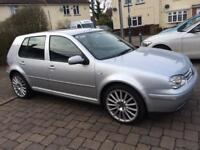 VW VOLKSWAGEN GOLF GTI / HPI CLEAR mark 4 / mk 4 not Audi bmw astra got tdi or Mazda