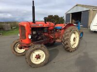 Nuffield 342 ideal restoration or work.