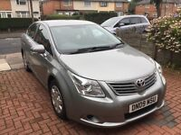 ******Toyota Avensis very clean inside and out*****