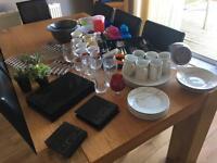 Kitchen bits and bobs