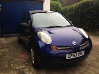 Nissan micra 1.0 s Genuine 13000 miles only