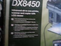 espom printer 3 in 1. also takes sd card