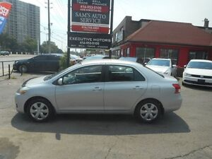 2008 Toyota Yaris CLEAN! WINTER TIRES INCLUDED!!