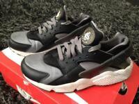 Nike huaraches ids